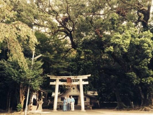 北河様祇園神社